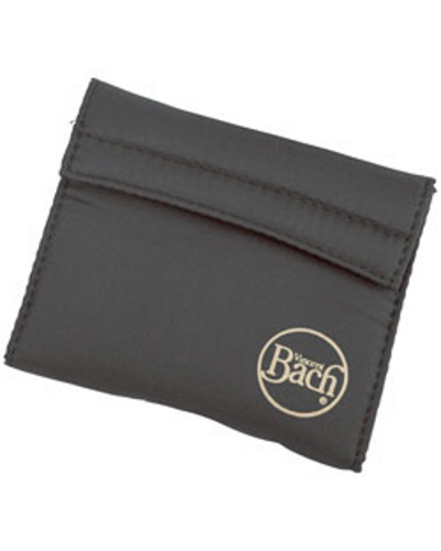 Bach Trumpet Mouthpiece Nylon Pouch (for 4 Mouthpieces)