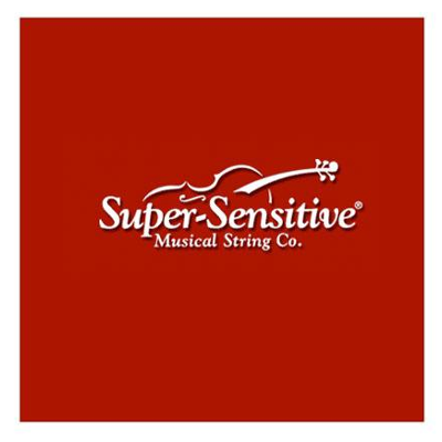 Super Sensitive GL11342 3/4 Bass E String