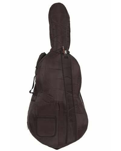 Enthral Nighout Triple Padded Cello Bag
