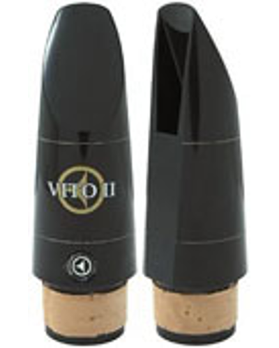 Vito Bass Clarinet Mouthpiece
