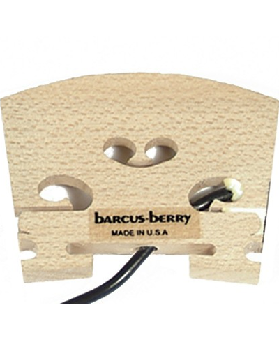 Barcus Berry Violin Microphone/Transducer