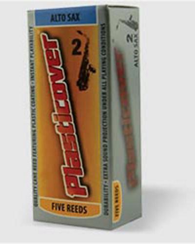 Rico Plasticover Alto Saxophone Reeds (Assorted Strengths)