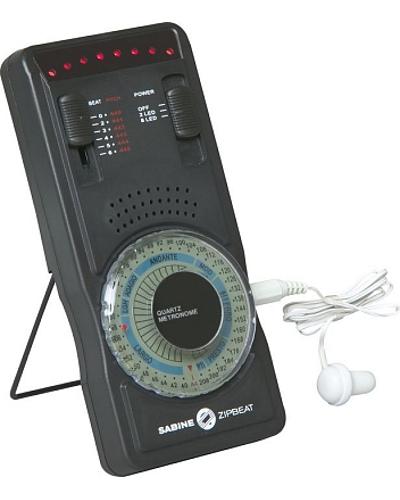 Sabine Zipbeat-6000