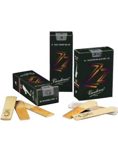 Vandoren ZZ Series Soprano Saxophone Reeds (Box of 10) (Assorted Strengths)