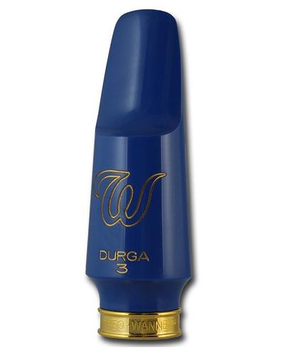Theo Wanne Durga Blue A.R.T. Alto Sax Mouthpieces