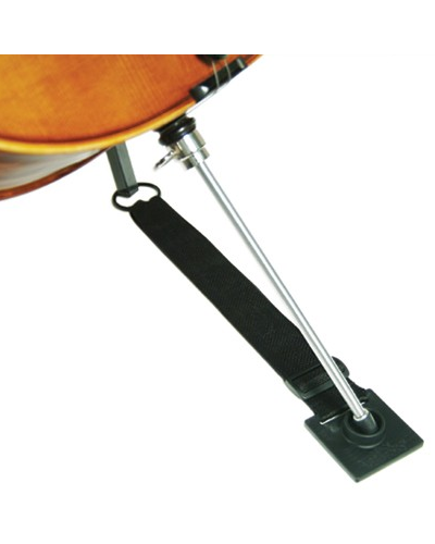 Xeros Cello Endpin Anchor