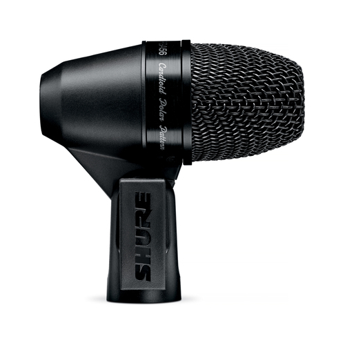 Shure PGA56 Cardioid Dynamic Snare / Tom Microphone