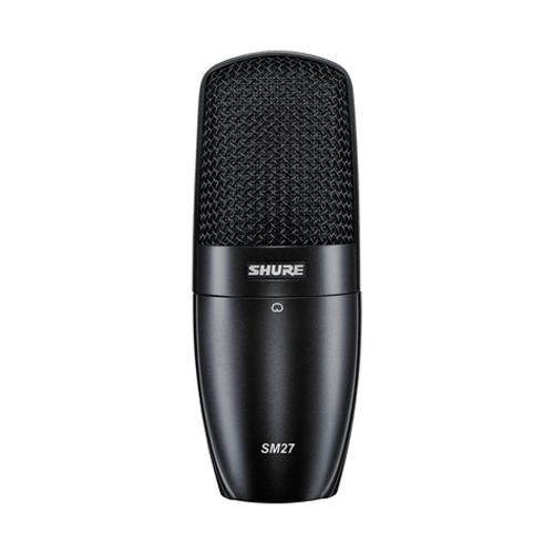 Shure SM27 Multi-Purpose Microphone