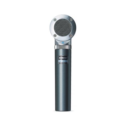 Shure BETA 181 Ultra-Compact Side-Address Microphone