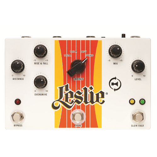 "Hammond  -  Leslie  ""CREAM"" Pedal"