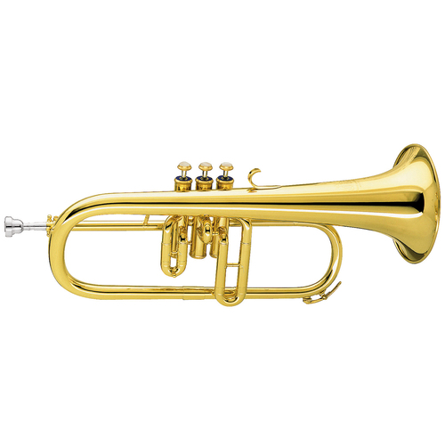 Amati Model AFH 201 Bb Flugelhorn