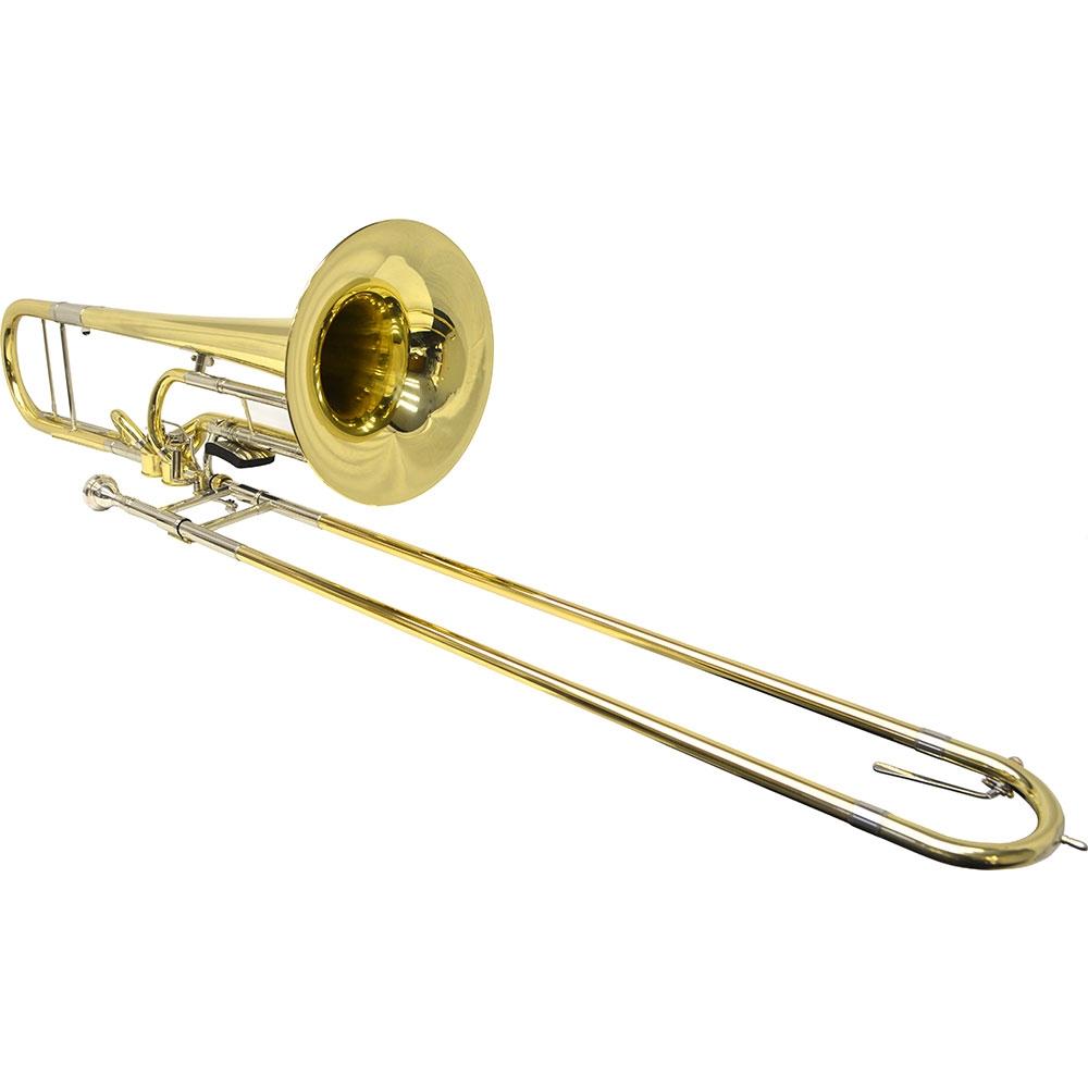 Schiller American Heritage Contrabass Trombone