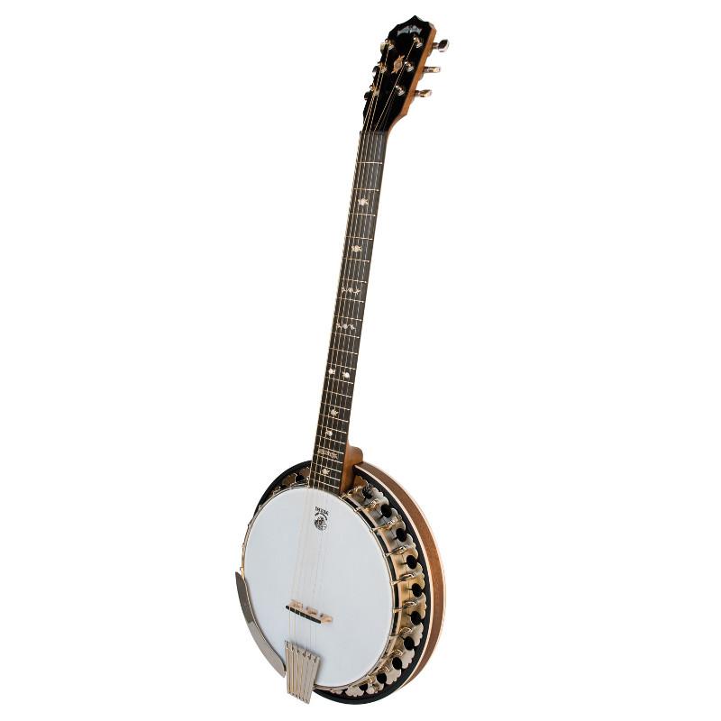Deering Boston™ 6-String Banjo