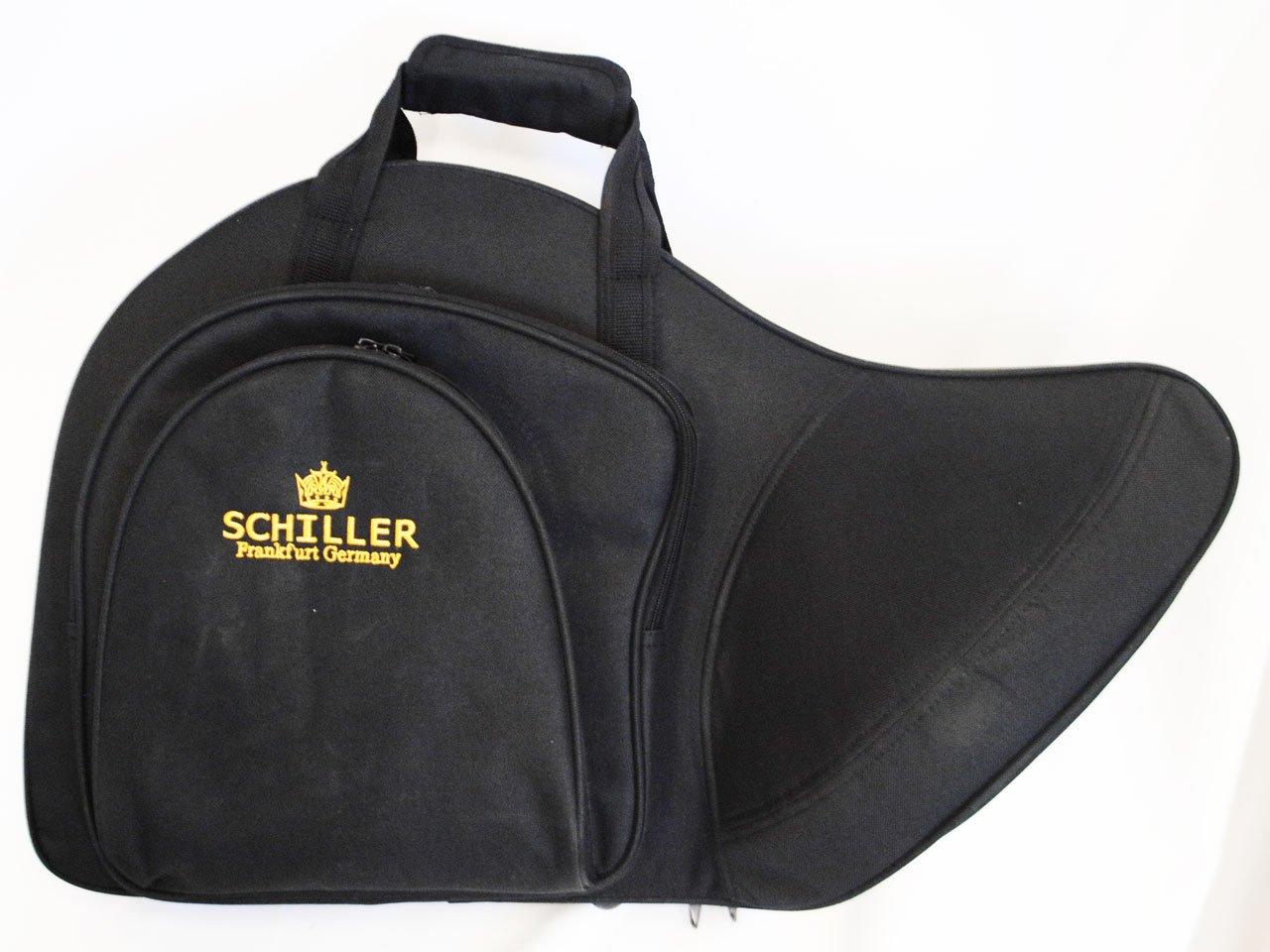Schiller Deluxe French Horn Case