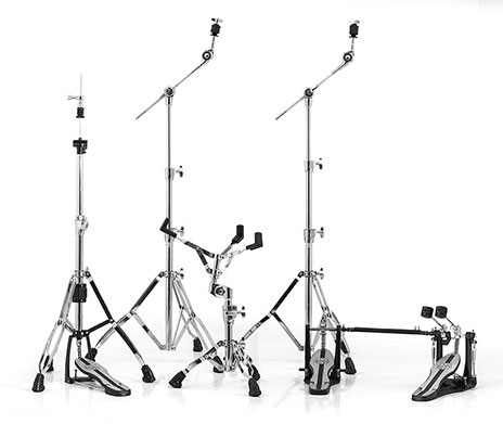 Mapex Mars 600 Hardware Pack Double Pedal Chrome - HP6005-DP