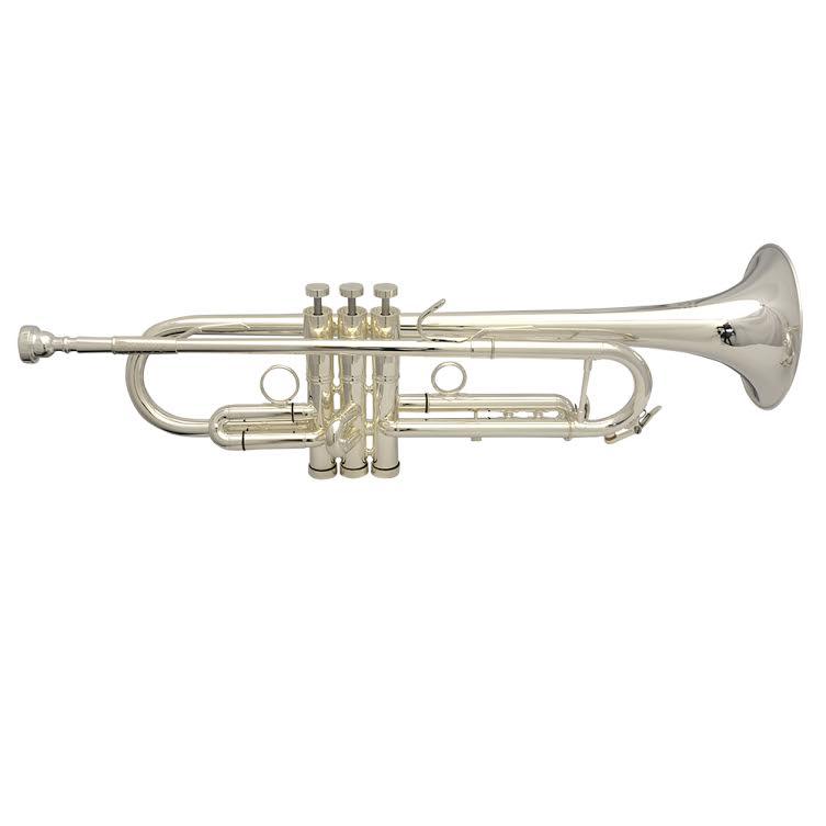 Schiller Elite Frankurt Custom Classic Silver Trumpet