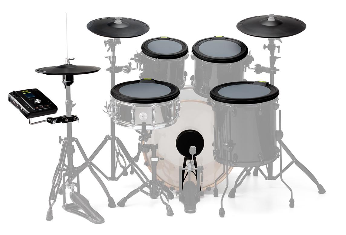 NFUZD NSPIRE Fusion Full Pack NSP1-FFLPK Drum Kit