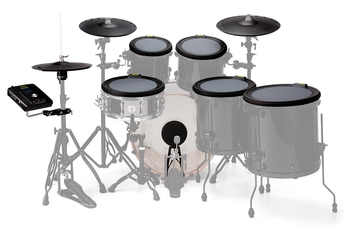 NFUZD NSPIRE Pro Full Pack NSP1-PFLPK Drum Kit