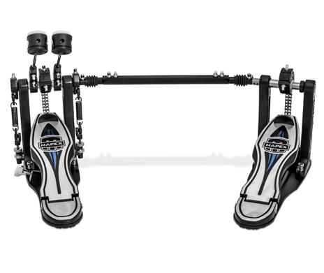 Mapex Falcon Double Bass Drum Pedal Left Lead - PF1000LTW
