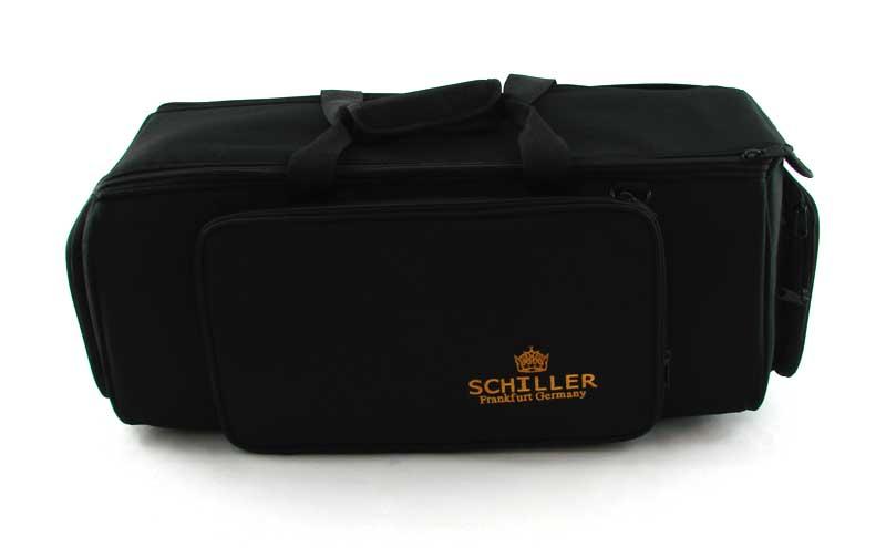 Schiller Double Trumpet Bag