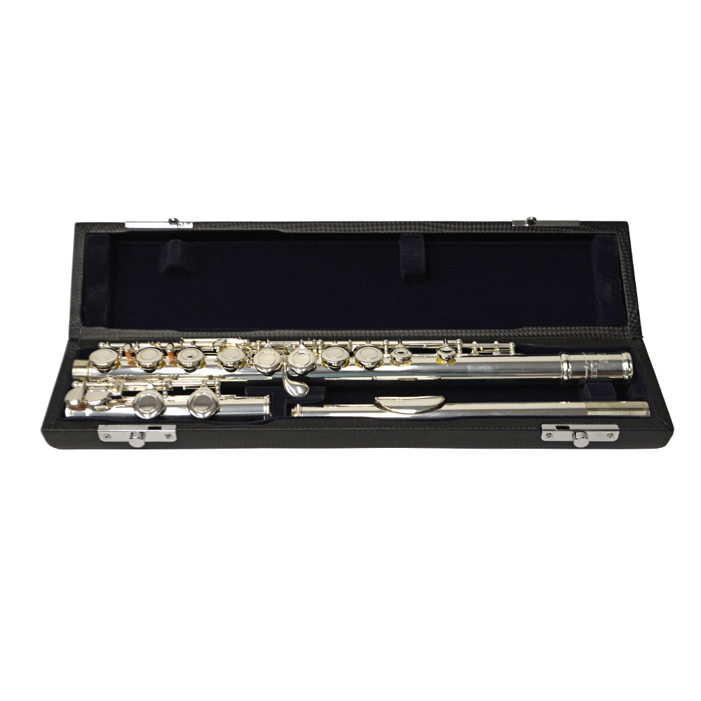 Schiller 200 Series Curved / Straight Flute