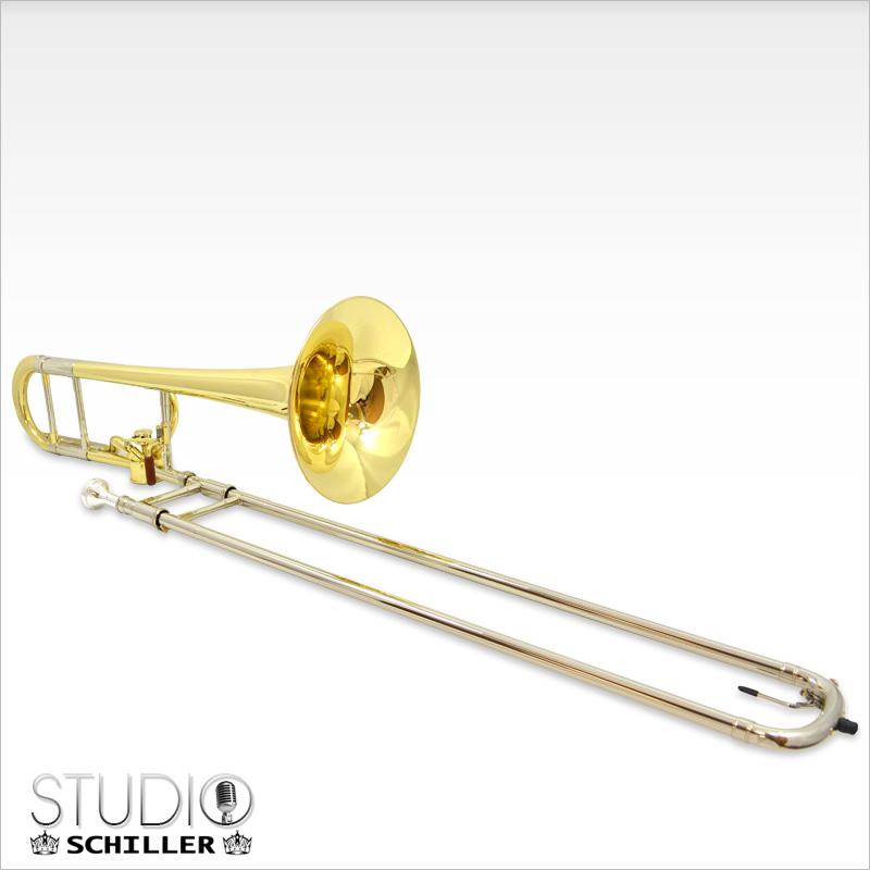 Schiller Studio Hagmann Trombone