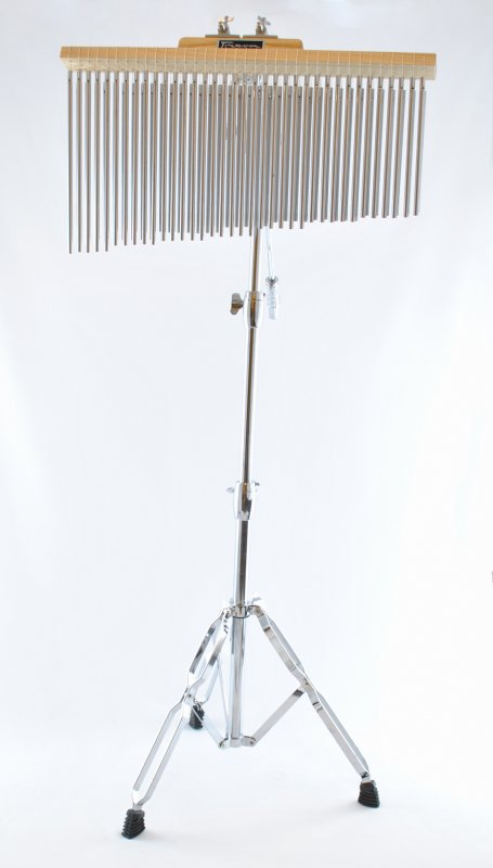 Trixon Professional Chime w/ Stand - Set of 72