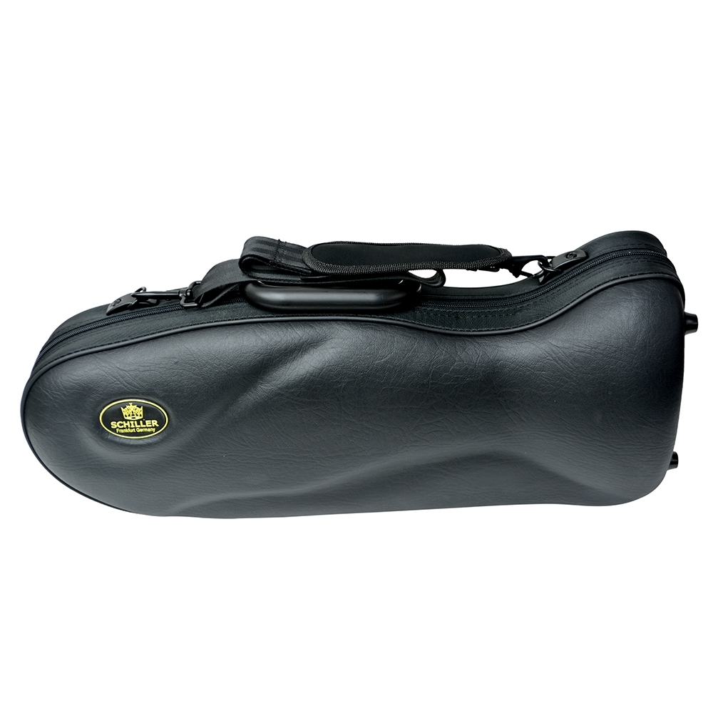 Schiller Professional Compact Trumpet Hard Case