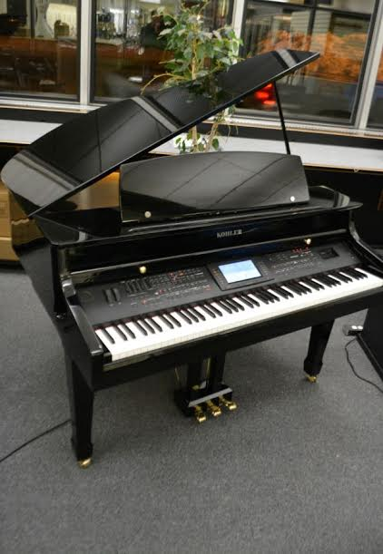 Kohler KD160 Digital Baby Grand Piano