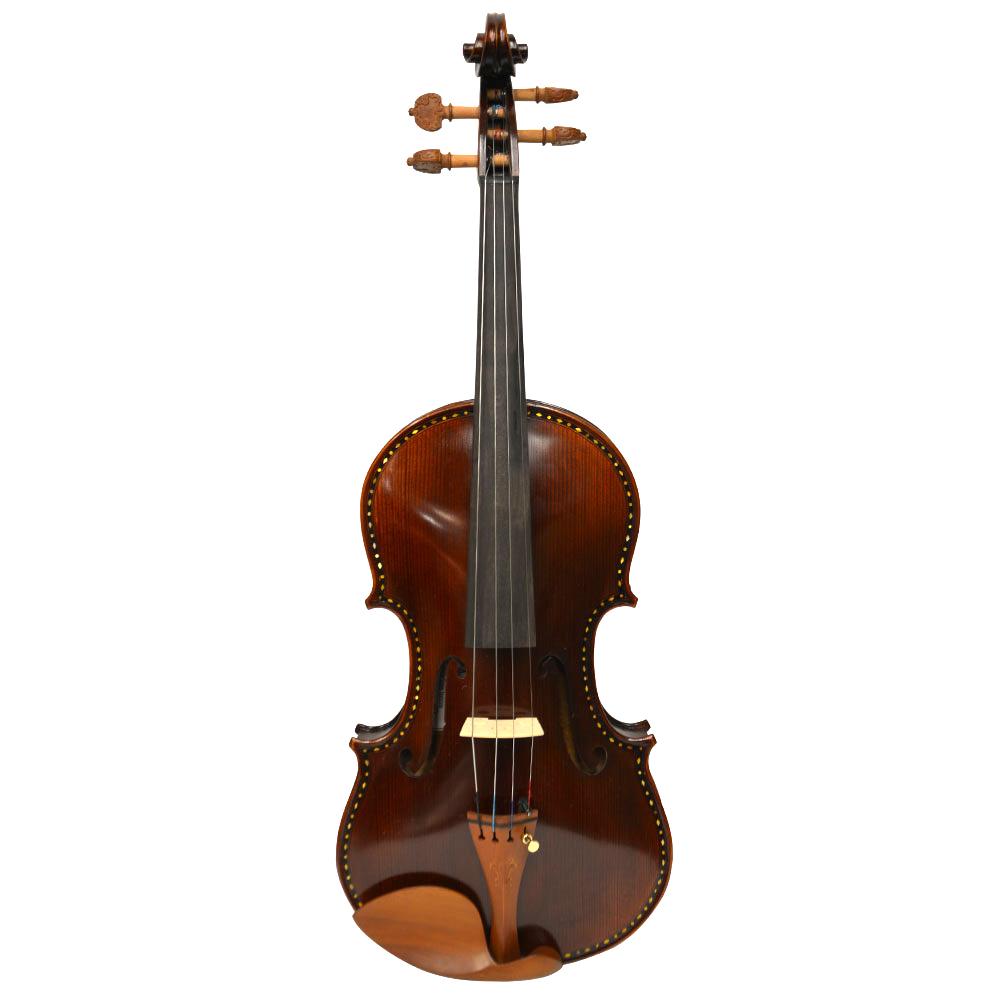 Vienna Strings Hamburg Handcraft Violin