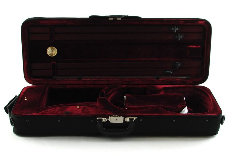 Enthral Travelmate Viola Case 15 1/2