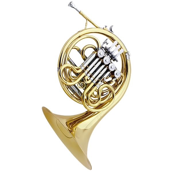 Weril K984 Double French Horn