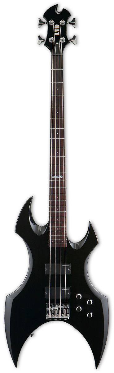 ESP LTD AX-104 Bass Guitar