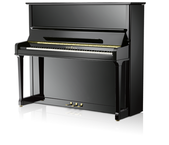 Schimmel Konzert K132 Upright Piano