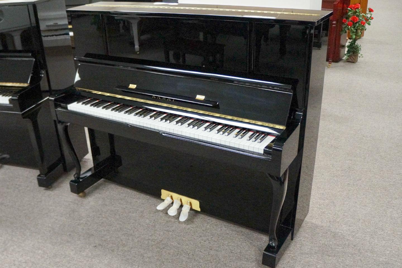 Kawai DS-6E Upright Piano