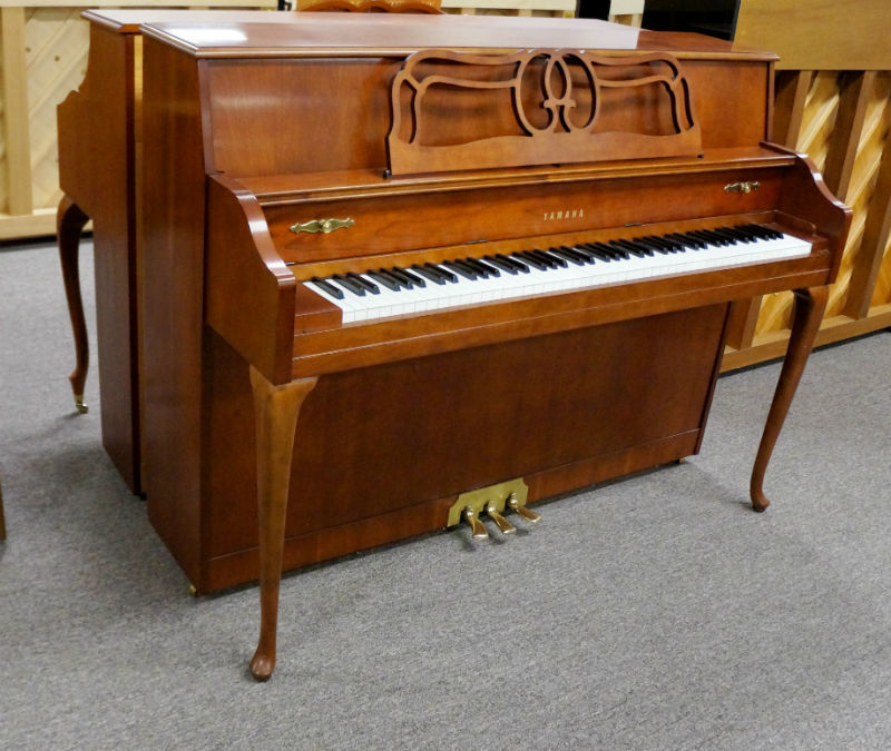 yamaha m500 upright piano minneapolis music store