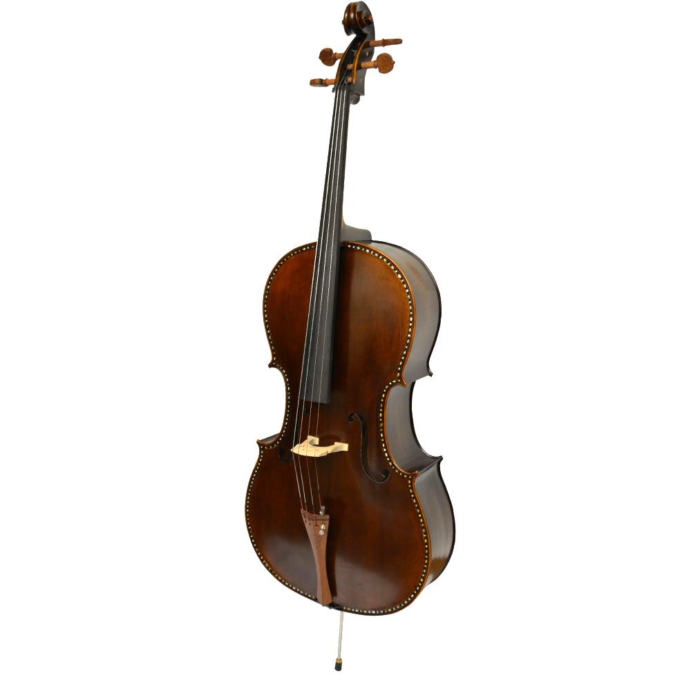 Vienna Strings Hamburg Handcraft Cello