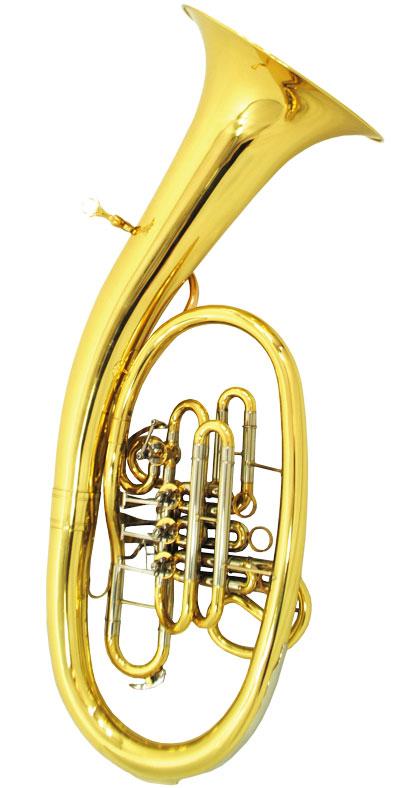 Schiller Elite Wagner Tuba