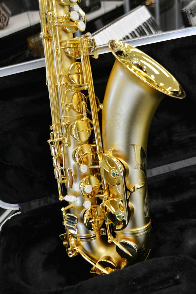 Milwaukee Pro Artist Tenor Saxophone