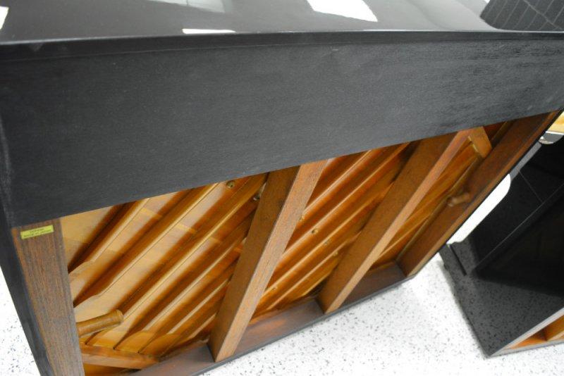Yamaha U3 Professional Upright Piano - Pre-Owned