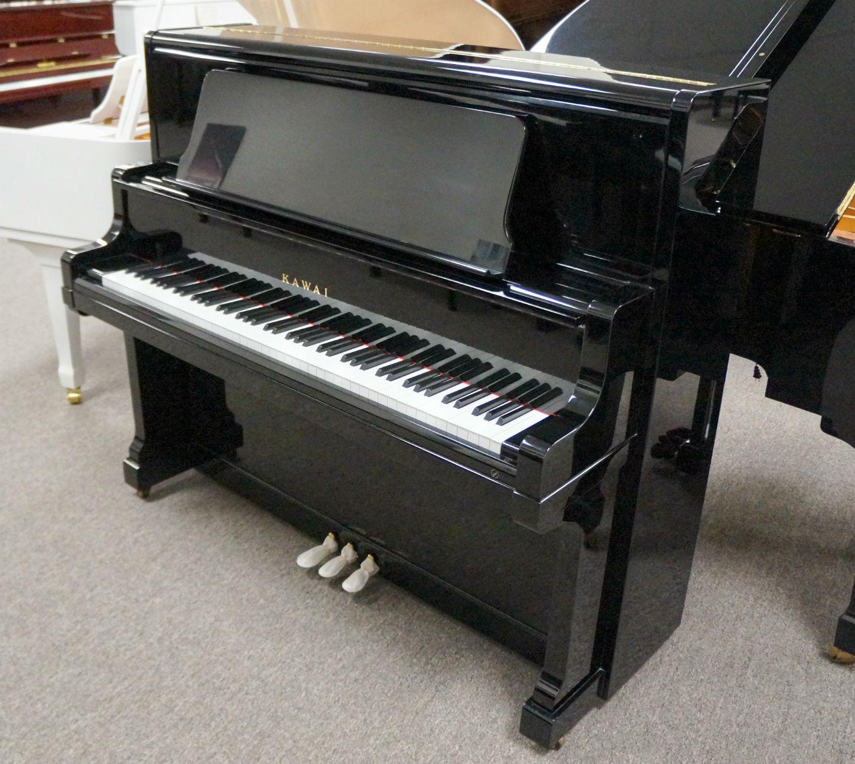 Kawai US-60 Upright Piano - Minneapolis music store, Schiller, Steinway,  Kawai pianos, and more