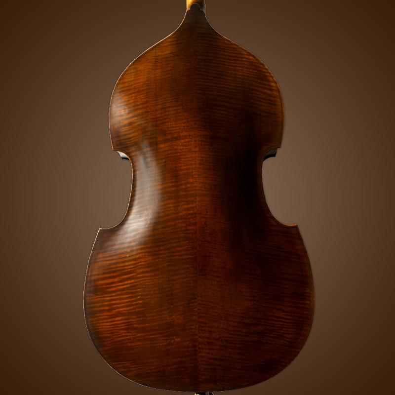 Vienna Strings Frankfurt Bass
