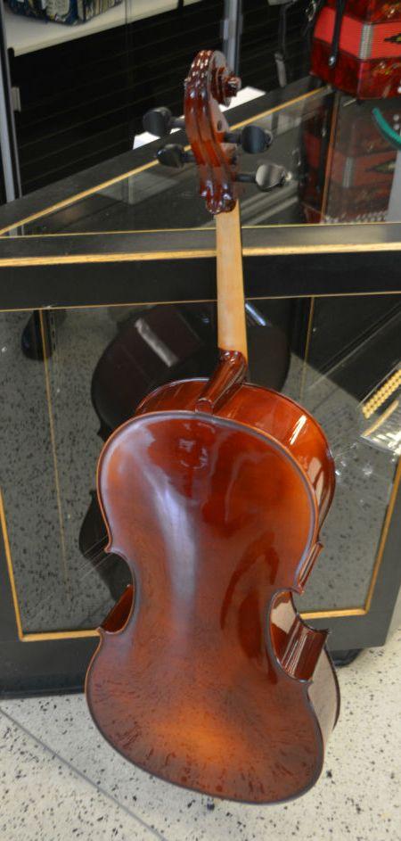 Pearl River 4/4 Cello