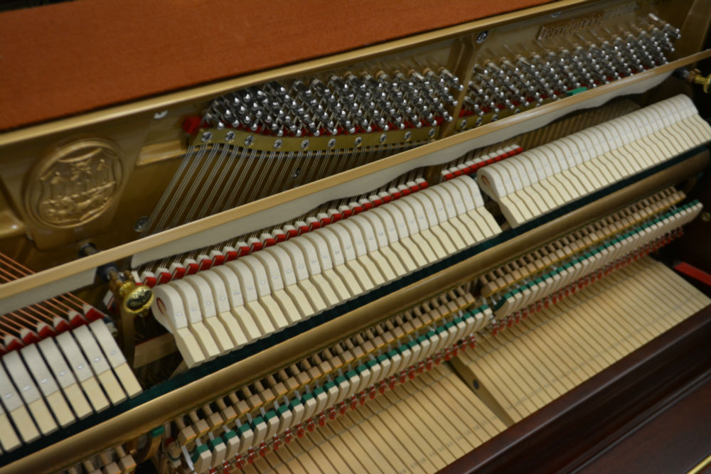 RITMULLER DELUXE ARTIST CONSOLE PIANO