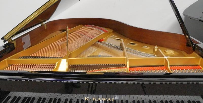 Kawai RX-3 Baby Grand Piano