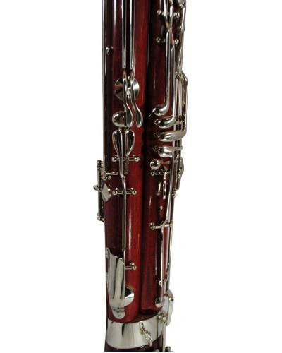 Schiller Series III Elite Maplewood Bassoon - Minneapolis music store,  Schiller, Steinway, Kawai pianos, and more