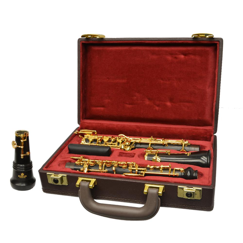 Schiller Elite VI Professional English Oboe