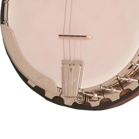 Deering Vega® Professional 19-Fret Tenor Banjo - Minneapolis music store,  Schiller, Steinway, Kawai pianos, and more