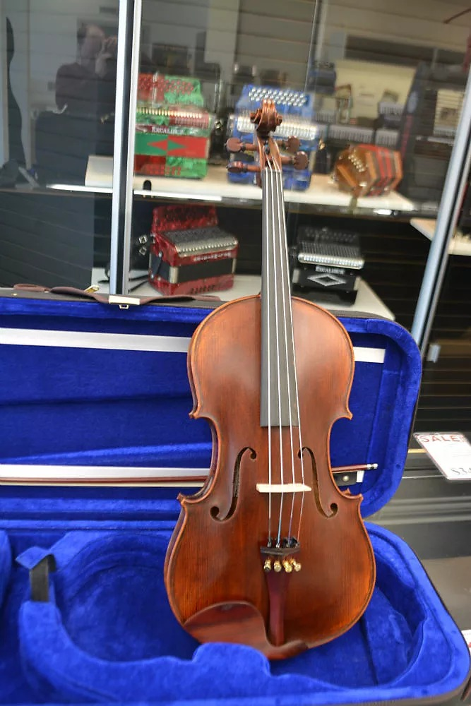 VIENNA STRINGS HAMBURG HANDCRAFT VIOLA