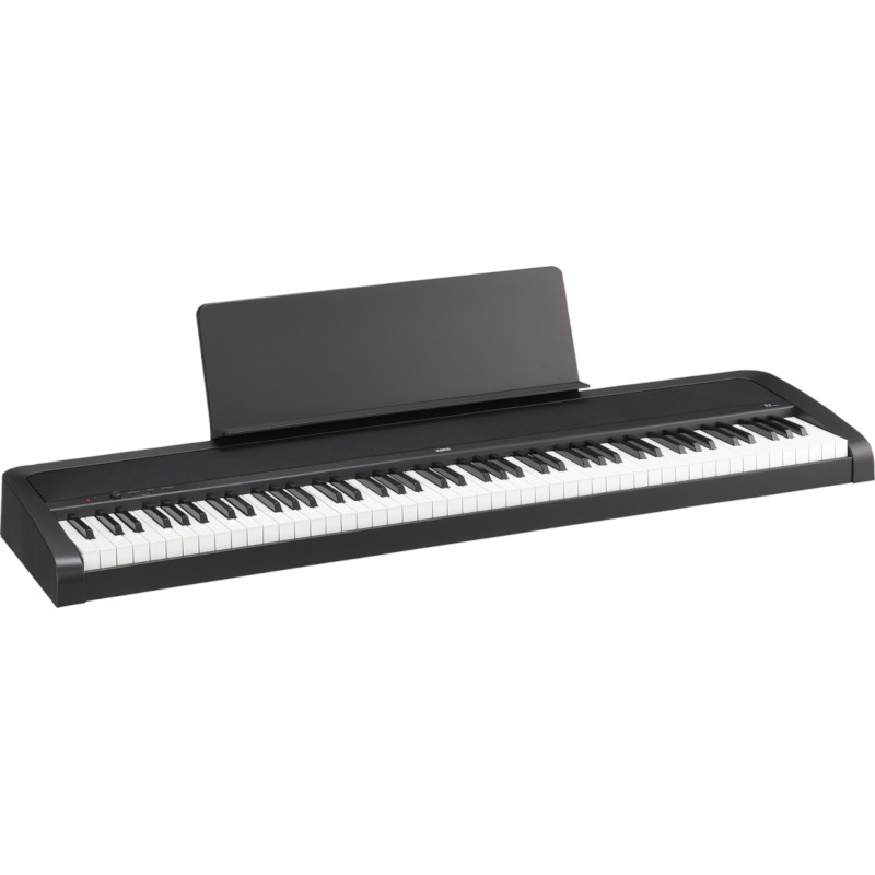Korg B2 Digital Piano - Black